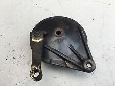 Honda CBF125 cbf 125 08-10 frein arrière plaque & chaussures & bras