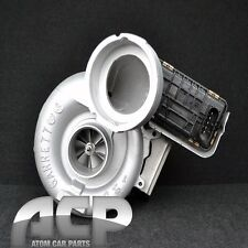 Turbocompresor Nº 758353 Para BMW X3 3.0 D-E83. 2993 CC, 218 Cv, + juntas.