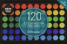 120 Color Eye Shadow 1st Edition Eyes Makeup Set Palette Beauty BH Cosmetics