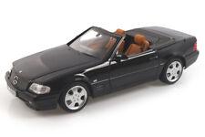 Mercedes-Benz SL 500 R129 1999 schwarz Norev 1:18 183750
