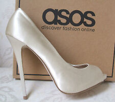 Stiletto Heel Bridal or Wedding Shoes ASOS for Women