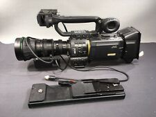 JVC GY-HD250 Camcorder Camera Recorder For Telemetrics W Fujinon Th17x5BMDU LENS