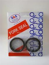 Fork Seals /& Sealbuddy Tool for Suzuki SP600 1985