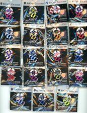 Soccer Scarf Pins Choice:  22 Various Teams MLS Pin Choice LA MN ATL Nashville