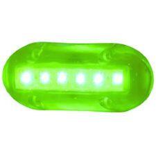 Boat Green LED High Intensity Underwater Light Marine Fishing Hunting
