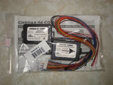 Fortin CHRDAA-04 Combo  Chrysler Data Interface Bypass