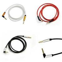 Mic or Video M//F EXTENSION Cable 2ft 3.5mm 4 Conductor TRRS 3 Band