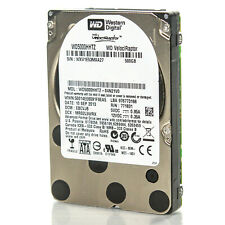 "Western Digital VelociRaptor 2.5"" 500GB 10K 64MB SATA Hard Drive WD5000HHTZ"