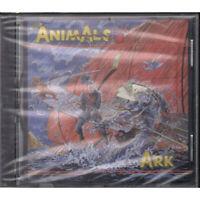 The Animals CD Ark / Edel Essential Esm CD 801 Versiegelt