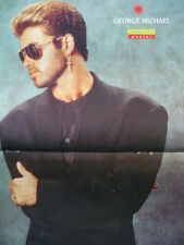 George Michael/Wham Pop Music Posters