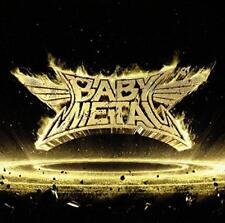 Babymetal - Metal Resistance (NEW CD)