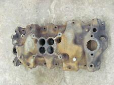 62 63 64 Chevy Truck 348 409 Intake Manifold 3844472 1962 1963 1964