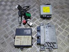RENAULT TWINGO 1.2 PETROL 2013 ECU KIT (COLLECTION ONLY)