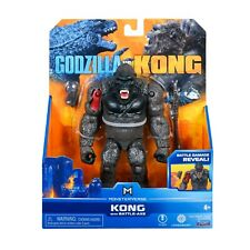GODZILLA VS KING KONG Playmates Walmart Exclusive King Kong 6 Inch