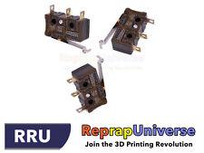 3x Mircoswitch SS-5GL - Endstop - Switch - 3D Printer - RepRap / CNC / RC