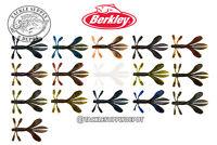 Berkley PowerBait Mantis Bug Creature 4in 8pk - Pick