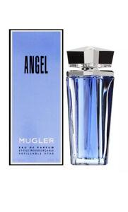 Thierry Mugler ANGEL Eau De parfum spray Women's 3.4 oz ~ 100 ml New Sealed