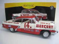 Mercury Monterey Hard Top Racing Car 1956 Billy Myers  #14 Sun Star 1:18 Neu OVP