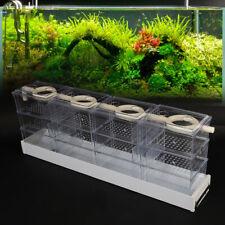 Aquarium Filters Fish Tank Box Aquarium External Filters Trickle Pet Supplies US
