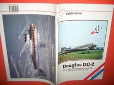 4+ Publication 18, Douglas DC-2