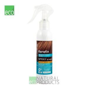 Dr. Santé Natural Hair Leave-in Conditioner Spray Keratin, Arginine Collagen
