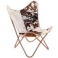 Stühle aus Eisen als Reproduktion