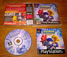 Digimon World 2003 VF 1er edition [Complet] PS1