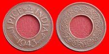 1 cip 1943 British India - 48410