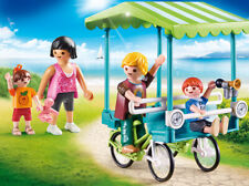 PLAYMOBIL® 70093 Family Bicycle - NEW 2019 - S&H FREE WORLDWIDE