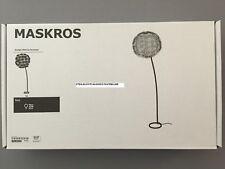 Ikea Maskros STEHLEUCHTE STEHLAMPE Standleuchte Leuchte Lampe Pusteblume