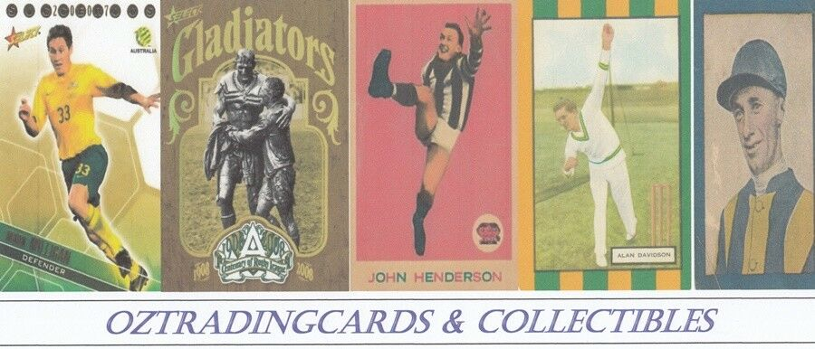oztradingcards&Collectibles