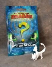 *LIGHT FURY - TAIL UP* How To Train Your Dragon 3 Hidden World Blind Bag Figure