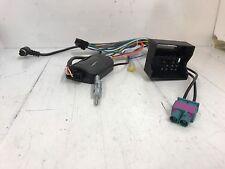 Kenwood Dnx525 To Vw Car Radio Stereo Steering Wheel Remote Adaptor Ctsvw002k