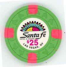 $25 Santa Fe Las Vegas