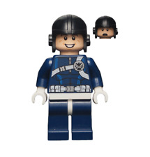 Lego SHIELD Agent 76036 Ultimate Spider-Man Super Heroes Minifigure