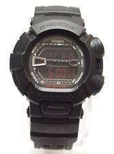 CASIO G-SHOCK MUDMAN Sport Black Watch G-9000MS-1 100% Original Brand New !!