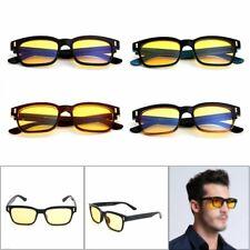 Gaming Glasses Blue Light Blocking Computer Phone Eyewear Anti UV Filter V3