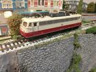 Roco Db  Br 112 Electric Locomotive 4138 Ho Dc