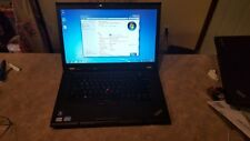 "Lenovo ThinkPad T530 15.6"" Intel Core i5-3320M 2.60GHz 4GB RAM Win 7"