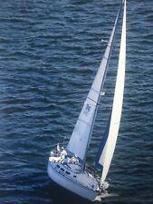 Catalina 38 S&S Sailboat
