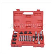 18 Pc Alternator Pulley Tool Kit Auto Repair Tools