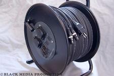 Hybridkabel SC-Monolith 2 Power DMX | DMX 3 Pol 110 Ohm | 70m auf Trommel *NEU*