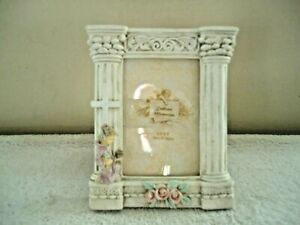"""Endless Memories 3.5"""" x 5"""" First Communion Frame Lady """" BEAUTIFUL ITEM """""""