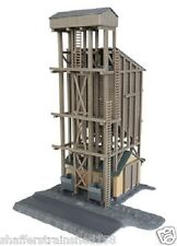 Walthers # 910 Coaling Tower  Kit HO Scale MIB