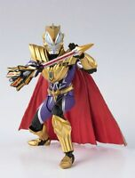 S.H.Figuarts Ultraman Geed ROYAL MEGAMASTER Action Figure BANDAI NEW from Japan