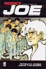 manga STAR COMICS ROCKY JOE numero 3