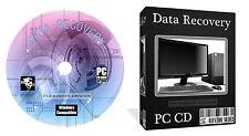 Recuperar Restaurar Perdido Archivos Datos Música Fotos Imágenes Software