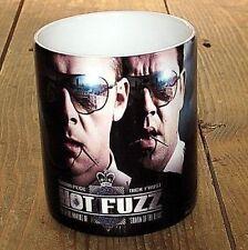 Hot Fuzz Simon Pegg Great New Advertising MUG