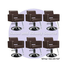 Styling Chair Beauty Salon Equipment Furniture Package