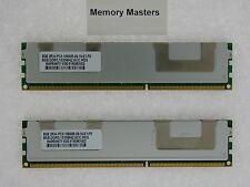 16GB  (2X8GB) DDR3 PC3-10600 ECC REG 240-PIN 1333MHZ